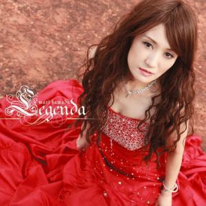Legenda/浜田麻里[CD]【返品種別A】|joshin-cddvd