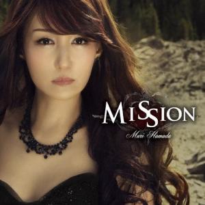 Mission/浜田麻里[CD]【返品種別A】|joshin-cddvd