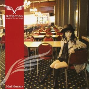 Reflection-axiom of the two wings-/浜田麻里[CD]【返品種別A】|joshin-cddvd