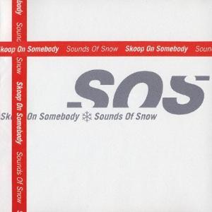 Sounds Of Snow/Skoop On Somebody[CD]通常盤【返品種別A】|joshin-cddvd