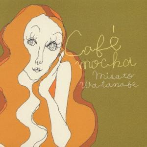 Cafe Mocha〜うたの木〜/渡辺美里[CD]【返品種別A】