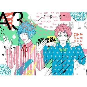 A3! FIRST Blooming FESTIVAL【Blu-ray】/イベント[Blu-ray]【返品種別A】