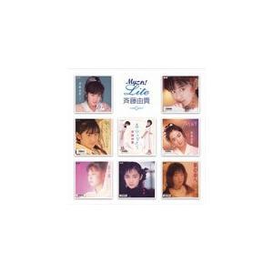 Myこれ!Lite 斉藤由貴/斉藤由貴[CD]【返品種別A】 joshin-cddvd