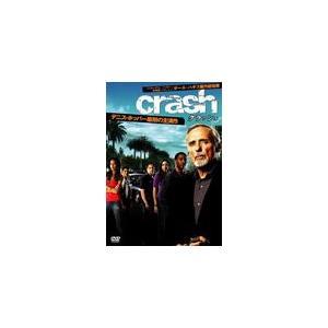 クラッシュ シーズン1 DVD-BOX/デニス・ホッパー[DVD]【返品種別A】|joshin-cddvd