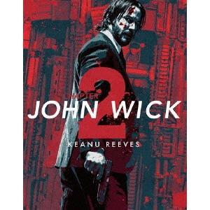 [初回仕様]ジョン・ウィック:チャプター2 4K ULTRA HD+本編Blu-ray&特典Blu-ray/キアヌ・リーブス[Blu-ray]【返品種別A】|joshin-cddvd