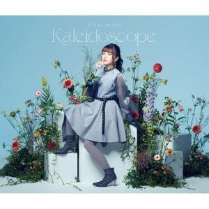 [枚数限定][限定盤]Kaleidoscope(初回限定盤)/鬼頭明里[CD+Blu-ray]【返品...