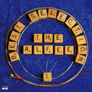 [枚数限定][限定盤]BEST SELECTION I THE ALFEE/THE ALFEE[HQCD][紙ジャケット]【返品種別A】|joshin-cddvd