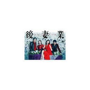 『後妻業』DVD-BOX/木村佳乃[DVD]【返品種別A】|joshin-cddvd