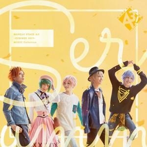 MANKAI STAGE『A3!』〜SUMMER 2019〜 MUSIC Collection/ミュージカル[CD]【返品種別A】