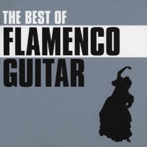 ベスト・オブ・フラメンコ・ギター/オムニバス[CD]【返品種別A】