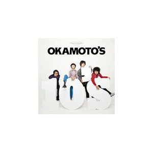10'S/OKAMOTO'S[CD]通常盤【返品種別A】