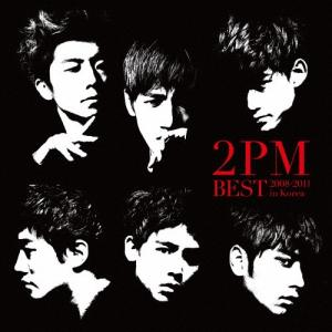 2PM ベスト 〜2008-2011 in コリア〜/2PM[CD]通常盤【返品種別A】 joshin-cddvd