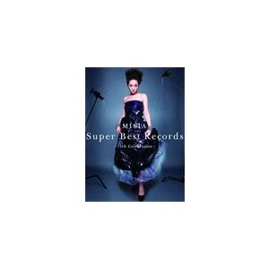 Super Best Records -15th Celebration-/MISIA[Blu-specCD2]通常盤【返品種別A】|joshin-cddvd
