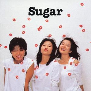 GOLDEN☆BEST/Sugar[CD]【返品種別A】 joshin-cddvd