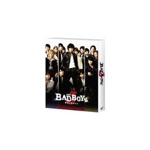 [枚数限定][限定版]劇場版「BAD BOYS J-最後に守...