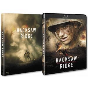 ハクソー・リッジ Blu-ray スペシャルエディション/アンドリュー・ガーフィールド[Blu-ray]【返品種別A】 joshin-cddvd