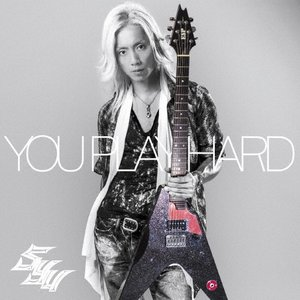 YOU PLAY HARD/SYU[CD]【返品種別A】|joshin-cddvd
