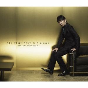 ALL TIME BEST Presence/徳永英明[CD]【返品種別A】|joshin-cddvd