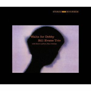 [枚数限定][限定盤]ワルツ・フォー・デビイ/ビル・エヴァンス・トリオ[SHM-CD]【返品種別A】