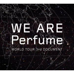 [枚数限定][限定版]WE ARE Perfume -WORLD TOUR 3rd DOCUMENT...