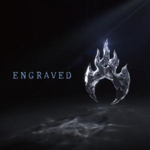 [枚数限定][限定盤]ENGRAVED(デラックスエディション)/アンセム[SHM-CD+DVD]【返品種別A】 joshin-cddvd