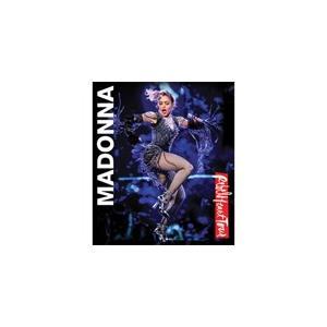 レベル・ハート・ツアー/MADONNA[Blu-...の商品画像