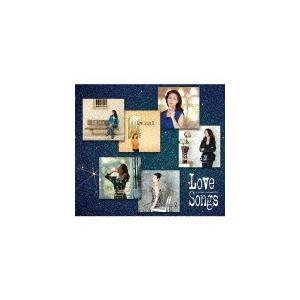 [枚数限定][限定盤]LOVE SONGS BOX/坂本冬美[CD+DVD]【返品種別A】