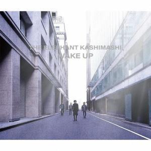 [枚数限定][限定盤]Wake Up(初回限定盤)/エレファントカシマシ[CD+DVD]【返品種別A】|joshin-cddvd