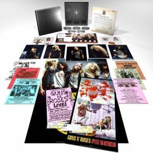 [枚数限定][限定盤]アペタイト・フォー・ディストラクション<スーパー・デラックス・エディション>/ガンズ・アンド・ローゼズ[SHM-CD+Blu-ray]【返品種別A】|joshin-cddvd