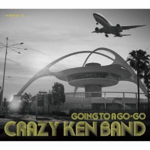 [枚数限定][限定盤]GOING TO A GO-GO(初回限定盤)/クレイジーケンバンド[CD+DVD]【返品種別A】|joshin-cddvd