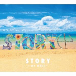 [枚数限定][限定盤]STORY 〜HY BEST〜【初回限定盤】/HY[CD+DVD]【返品種別A】|joshin-cddvd
