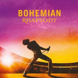 ボヘミアン・ラプソディ(オリジナル・サウンドトラック)/クイーン[SHM-CD]【返品種別A】|joshin-cddvd