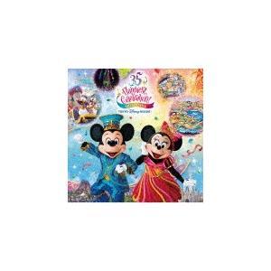 """東京ディズニーリゾート 35周年""""Happiest Celebration!"""