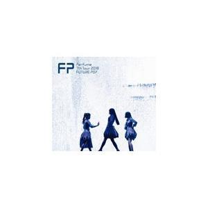 [枚数限定][限定版]Perfume 7th Tour 2018「FUTURE POP」(初回限定盤)【DVD】/Perfume[DVD]【返品種別A】|joshin-cddvd