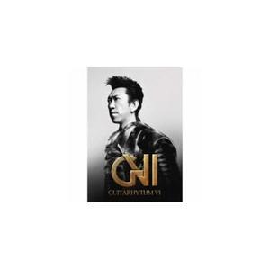 [枚数限定][限定盤]GUITARHYTHM VI(初回生産限定盤/DVD付)/布袋寅泰[CD+DVD]【返品種別A】|joshin-cddvd