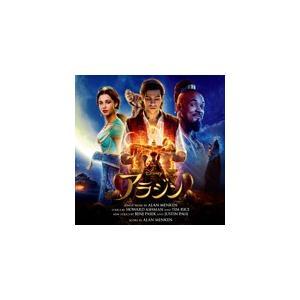 アラジン オリジナル・サウンドトラック デラックス盤/サントラ[CD]【返品種別A】