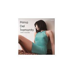 [枚数限定][限定盤]プリマ・デル・トラモント(初回限定盤)/山中千尋[HQCD+DVD]【返品種別A】