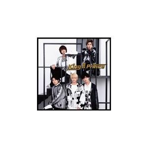 King & Prince(通常盤)/King & Prince[CD]【返品種別A】|joshin-cddvd