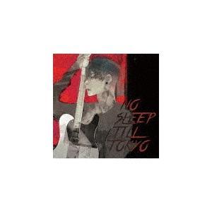[枚数限定][限定盤]NO SLEEP TILL TOKYO(初回限定盤)/MIYAVI[CD+DV...