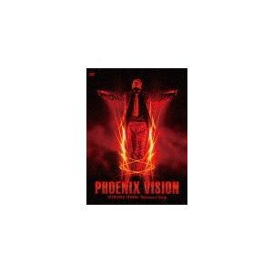 [枚数限定][限定版]PHOENIX VISION〜TOSHIHIKO TAHARA Performance History〜/田原俊彦[DVD]【返品種別A】