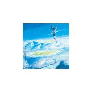 天気の子/RADWIMPS[CD]【返品種別A】|joshin-cddvd