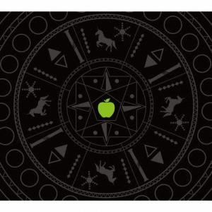 [枚数限定][限定盤]Attitude(初回限定盤)/Mrs.GREEN APPLE[CD+DVD]【返品種別A】|joshin-cddvd