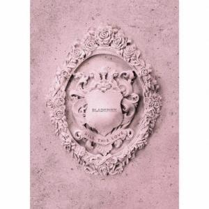 [枚数限定][限定盤]KILL THIS LOVE -JP Ver.-(初回限定盤(PINK Ver.))/BLACKPINK[CD]【返品種別A】 joshin-cddvd