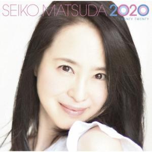 [枚数限定][限定盤]SEIKO MATSUDA 2020(初回限定盤)/松田聖子[SHM-CD+DVD]【返品種別A】