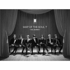 [枚数限定][限定盤]MAP OF THE SOUL:7〜 THE JOURNEY 〜(初回限定盤A)/BTS[CD+Blu-ray]【返品種別A】の画像