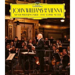 ジョン・ウィリアムズ ライヴ・イン・ウィーン/ジョン・ウィリアムズ[Blu-ray]【返品種別A】 Joshin web CDDVD PayPayモール店