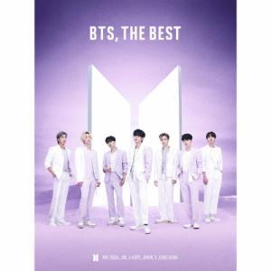 [枚数限定][限定盤]BTS, THE BEST(初回限定盤A)[初回仕様]/BTS[CD+Blu-ray]【返品種別A】|Joshin web CDDVD PayPayモール店