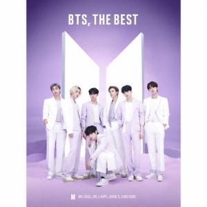 [枚数限定][限定盤]BTS, THE BEST(初回限定盤C)/BTS[CD]【返品種別A】の画像