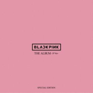 THE ALBUM -JP Ver.-(SPECIAL EDITION〈DVD付〉)/BLACKPINK[CD+DVD]通常盤【返品種別A】の画像