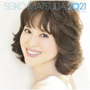 [枚数限定][限定盤]続・40周年記念アルバム「SEIKO MATSUDA 2021」(初回限定盤)/松田聖子[SHM-CD+DVD]【返品種別A】|Joshin web CDDVD PayPayモール店